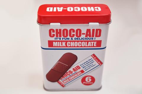 西本貿易;チョコエイド