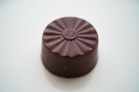 オークラガーデンホテルシャンハイ;ボンボンショコラ6個入 クリームチョコアールグレイ