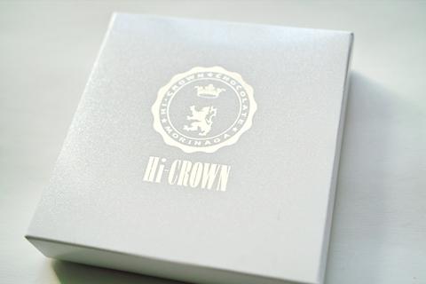 森永製菓;ハイクラウン3本セット