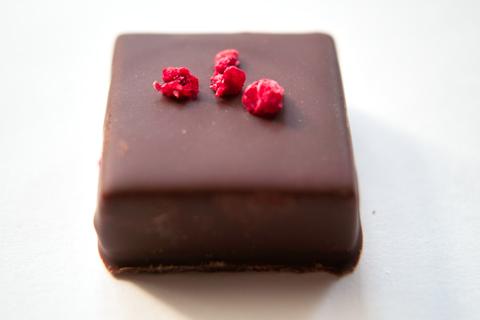 ショコラ・レシュヴァン;ボンボンショコラ詰め合わせ