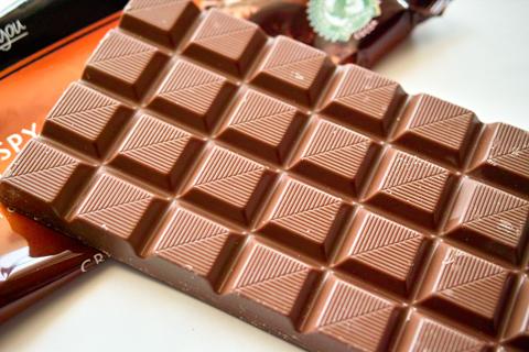 ASDA;アズダチョコレート クリスピー