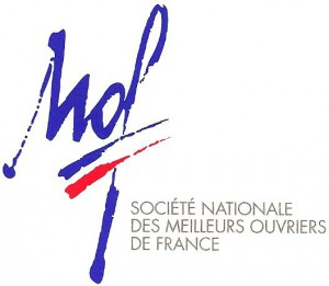 M.O.F. フランス国家最優秀職人