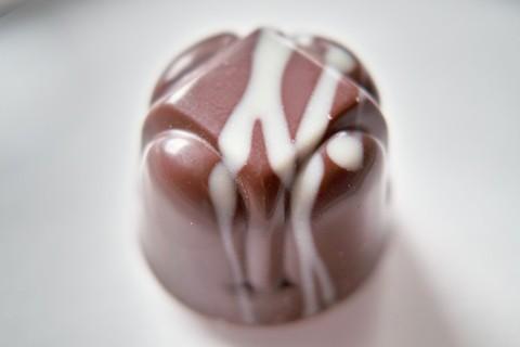 プラリベル;カフェショコラ 9個入 バニラクリーム