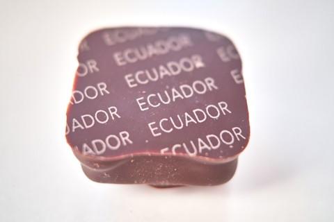 カカオサンパカ;イスパニョーラ<産地別カカオ>4個入り エクアドル