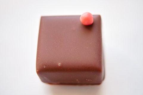 ヨシノリ・アサミ;ショコラアソート 8個入り その1
