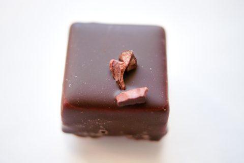 ラ・ベルデュール;ショコラアソート(12個入) その1