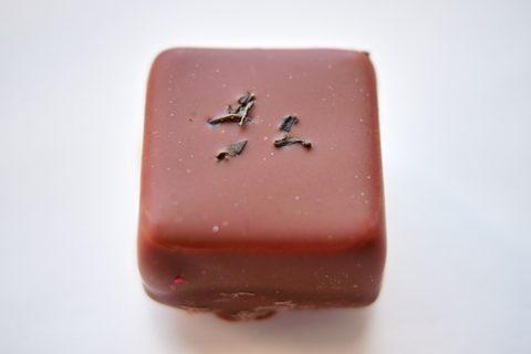 ラ・ベルデュール;ショコラアソート(12個入) その2