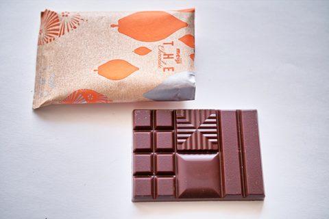 明治;明治ザ・チョコレート