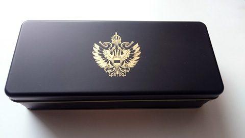 ツッカベッカライ カヤヌマ;テーベッカライ(クッキー)