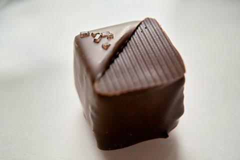 ナカムラチョコレート;中村セレクション 10個入り