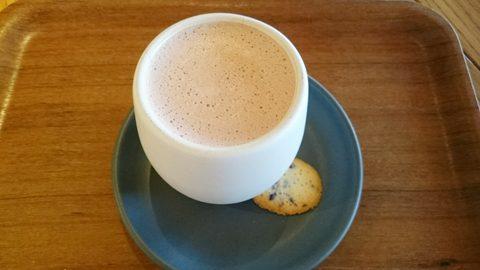 ダンデライオン・チョコレート;クラマエホットチョコレート
