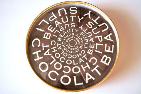 ショコラティエ パレ ド オール;からだにおいしすぎるショコラ QHプレミアム