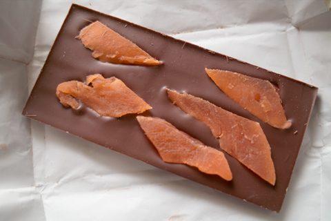 ナユタ チョコラタジア;タブレット マンゴー