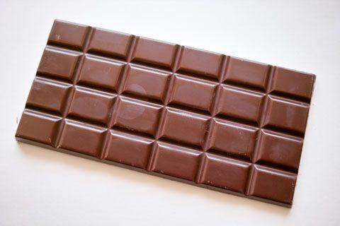 ママノ;板チョコレート