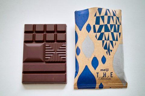 明治;明治 ザ・チョコレート コンフォートビター