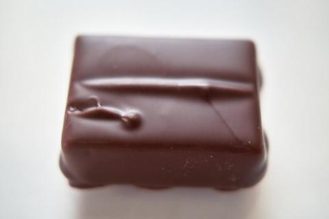 オーボンヴュータン;ショコラ詰合せ