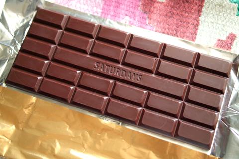 サタデイズチョコレート;インドネシア 70