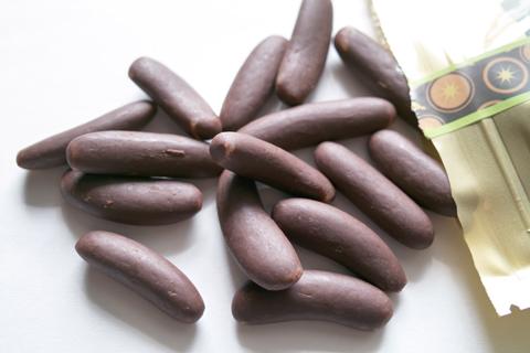南光物産;大分かぼすチョコ ビター