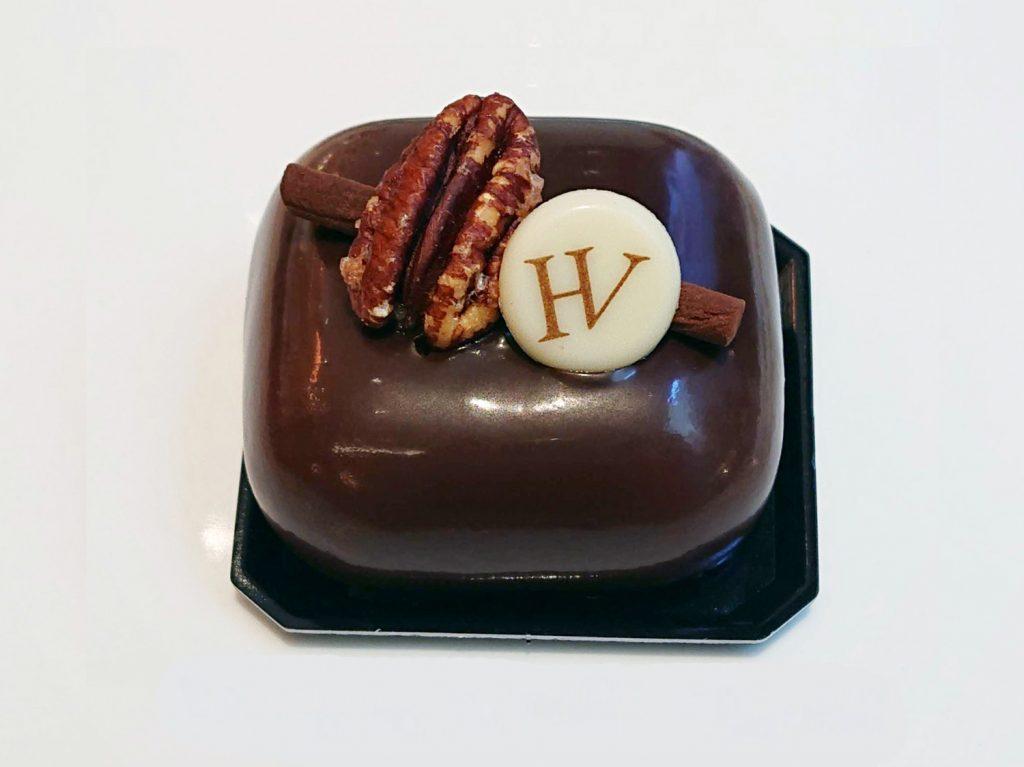 HUGO & VICTOR Pâtisserie  Jorge Amado