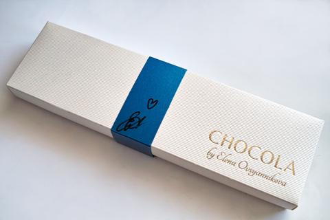 チョコラ;ツヴィトーク