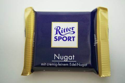 リッタースポーツ;ミニリッターアソート ジャンドゥーヤ