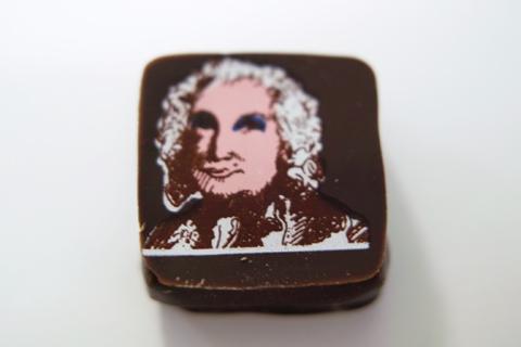 ジャック・ジュナン;ショコラ詰合せ オペラ
