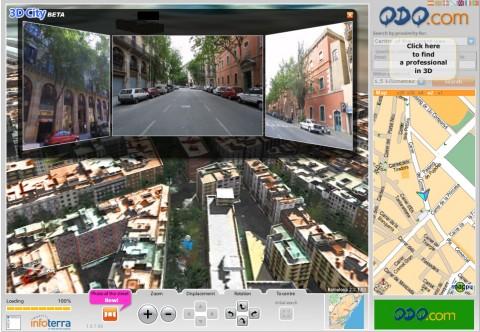 3D City.comでチョコレート博物館