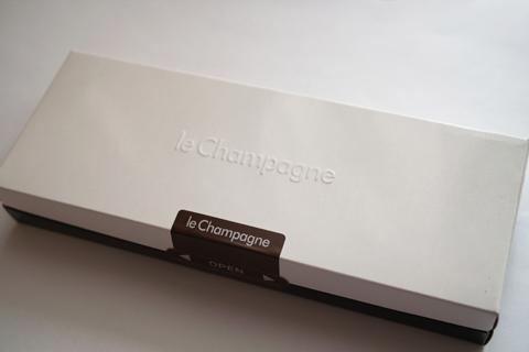 ル シャンパーニュ(le Champagne)