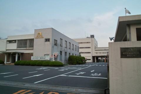 森永鶴見工場