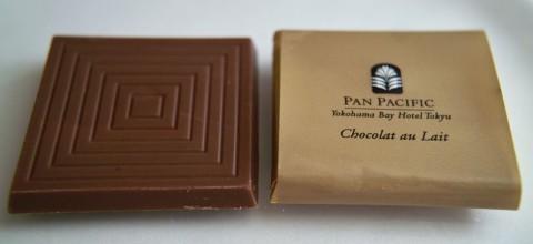 チョコレート・オ・レ