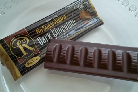 ロッス ダークチョコレート