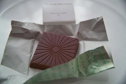 ディーンアンドデルーカ チョコレートミント