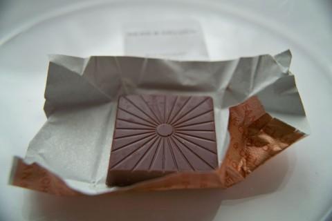 ディーンアンドデルーカ ミルクチョコレート