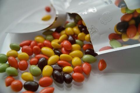 ボクのおやつ ひまわりの種チョコ