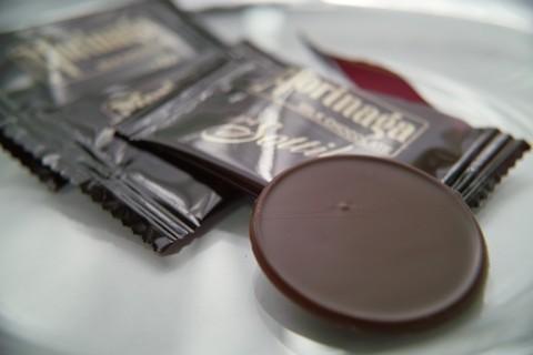 森永ミルクチョコレート ソッティーレ