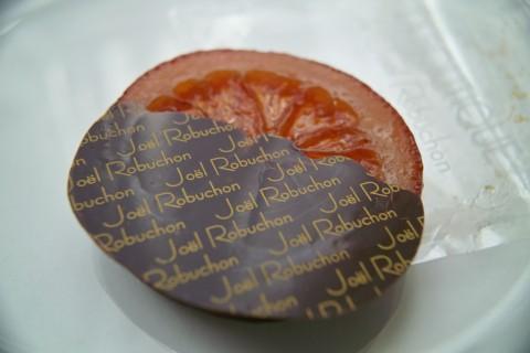 トランシュオレンジ