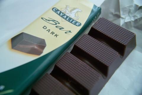 カバリア ダークチョコレート