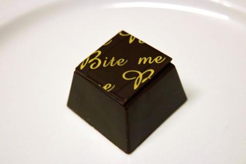 ル ロイヤル メリディアン上海のボンボンショコラ