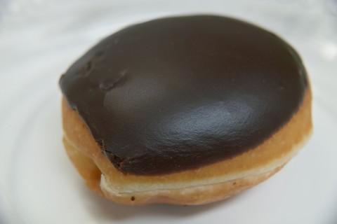 チョコレートカスタード