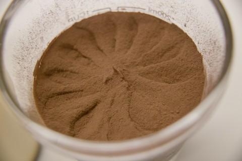 マーロウの生チョコレート