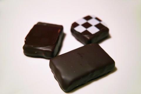 ティカール バイ カカオマス(TIKAL by Cacao en Masse)のボンボンショコラ