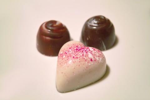 ポアールのボンボンショコラ