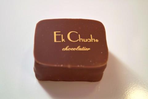 エクチュア(Ek Chuah)
