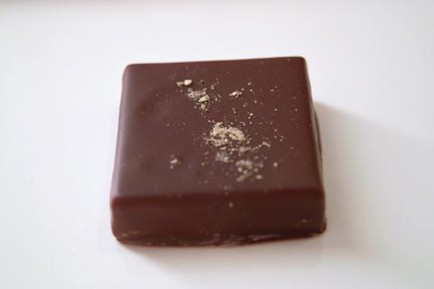 ショコラティエ なかたにの山しょう