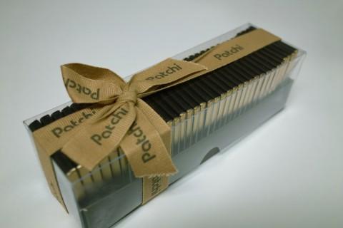 パッチ(Patchi)のチョコレート