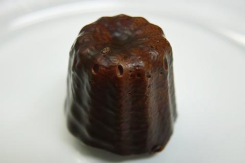 フランク・ケストナーのショコラギモーブ