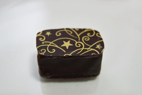 レシャンツ オーバンビルデル ローゼンカヴァリエのボンボンショコラ
