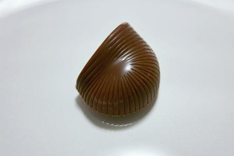 ピエールマルコリーニ(Pierre Marcolini Chocolatier)のトルサード(Torsade)