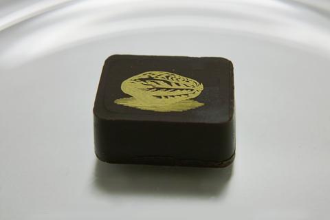 ピエールマルコリーニ(Pierre Marcolini Chocolatier)のマンジャリ