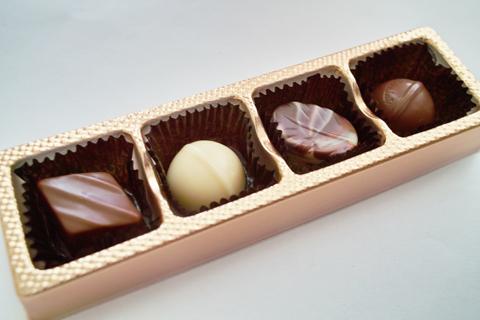 芥川製菓のロゼデュマタン(B)
